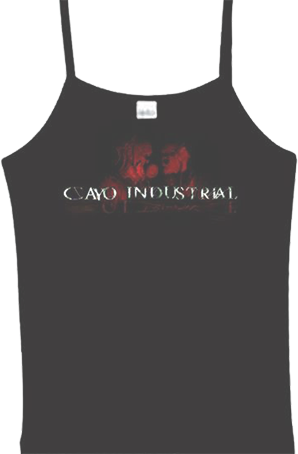 Cayo Industrial Shirt